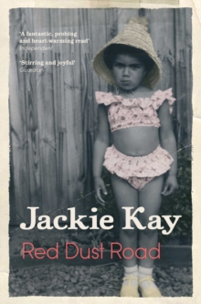 Red Dust Road, Paperback Book
