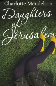 Daughters of Jerusalem, Paperback Book