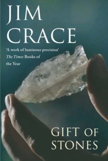The Gift of Stones, Paperback / softback Book
