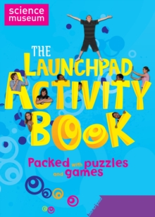 Launchpad Activity Book, Paperback Book