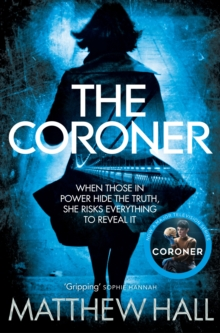 The Coroner, Paperback Book