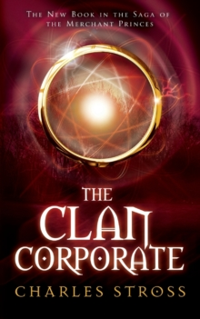 The Clan Corporate, Paperback Book