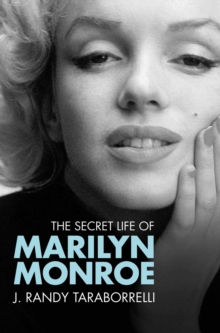 The Secret Life of Marilyn Monroe, Paperback Book