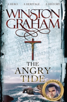 The Angry Tide : A Novel of Cornwall 1798-1799, Paperback Book