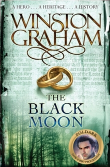 The Black Moon : A Novel of Cornwall 1794-1795, Paperback Book