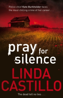 Pray for Silence, Paperback Book