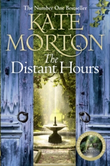 The Distant Hours, Paperback Book
