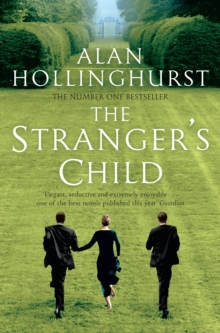 The Stranger's Child, Paperback Book