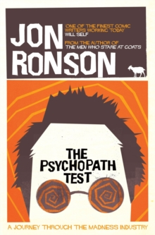 The Psychopath Test, Paperback / softback Book