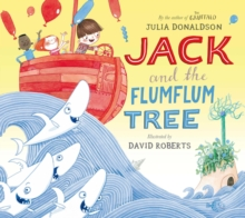 Jack and the Flumflum Tree, Paperback Book
