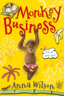 Monkey Business, Paperback Book