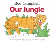 Our Jungle, Paperback Book