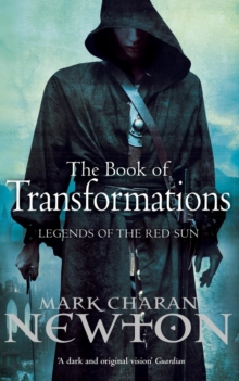 The Book of Transformations : Legends of the Red Sun Book Three, Paperback Book