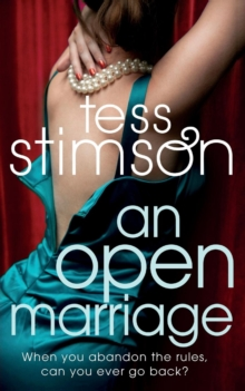 An Open Marriage, Paperback Book