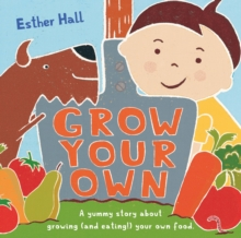 Grow Your Own!, Paperback Book