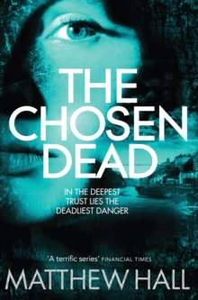 The Chosen Dead, Paperback Book