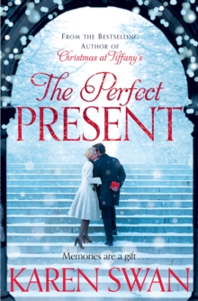 The Perfect Present, Paperback Book