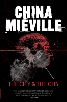 The City & The City, Paperback Book