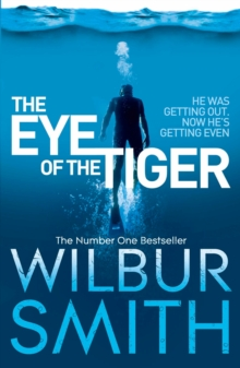 The Eye of the Tiger, Paperback Book