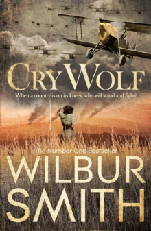 Cry Wolf, Paperback Book