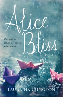 Alice Bliss, Paperback Book