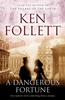 A Dangerous Fortune, Paperback Book