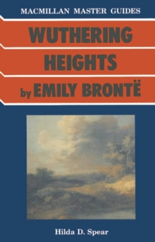 Bronte: Wuthering Heights, Paperback Book