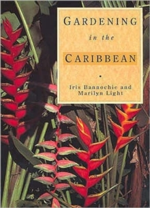Gardening in the Caribbean, Paperback Book