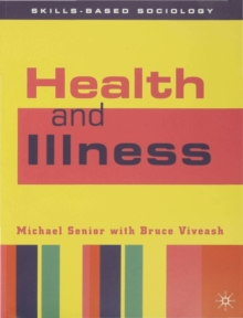 Health and Illness, Paperback Book