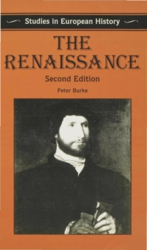 The Renaissance, Paperback Book