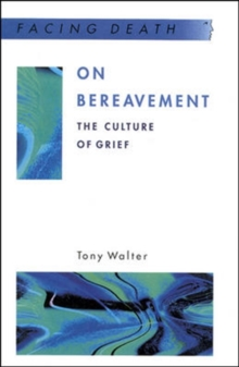 On Bereavement, Paperback Book