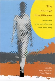 INTUITIVE PRACTITIONER, Paperback Book