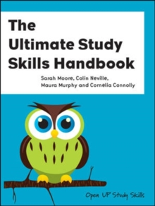 The Ultimate Study Skills Handbook, Paperback Book
