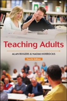 Teaching Adults, Paperback Book
