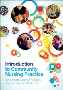 Introduction to Community Nursing Practice, Paperback / softback Book