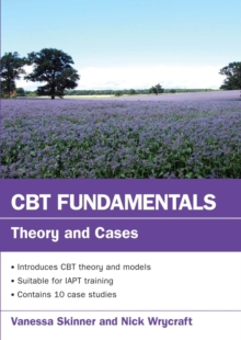 EBOOK: CBT Fundamentals: Theory and Cases