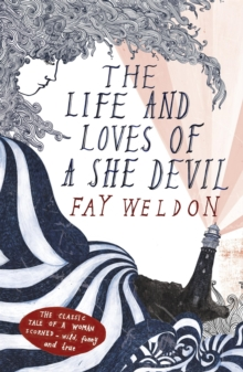 The Life and Loves of a She Devil, Paperback Book