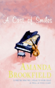 A Cast of Smiles, Paperback Book