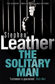 The Solitary Man, Paperback Book