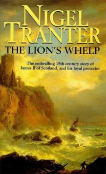 Lion's Whelp, Paperback Book
