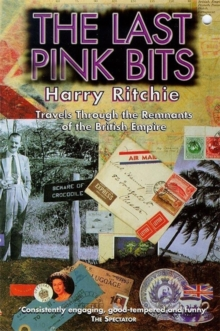 The Last Pink Bits, Paperback Book