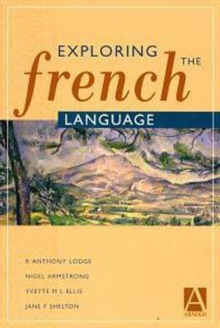 Exploring the French Language, Paperback Book