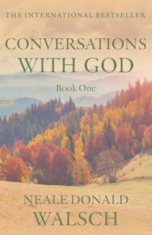 Conversations With God, Paperback Book