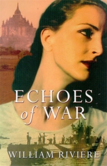 Echoes of War, Paperback Book