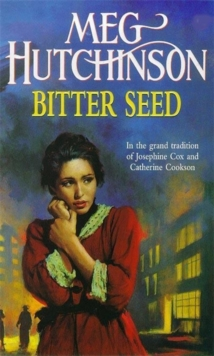 Bitter Seed, Paperback Book