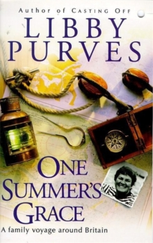 One Summer's Grace, Paperback Book