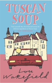 Tuscan Soup, Paperback Book