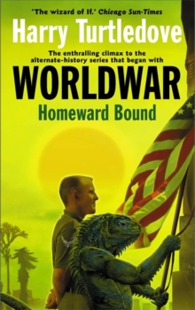 Homeward Bound, Paperback Book