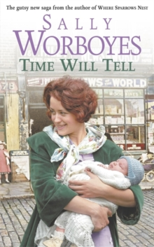 Time Will Tell, Paperback Book