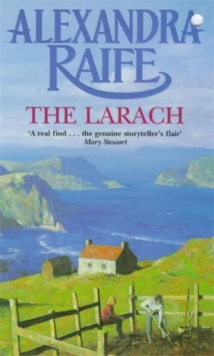 The Larach : West Coast Trilogy, Book 1, Paperback Book
